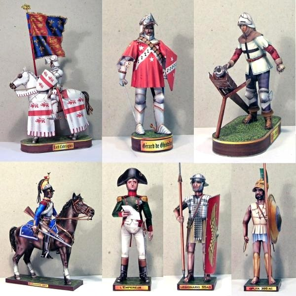 Paper Models of Historic Soldiers.jpg
